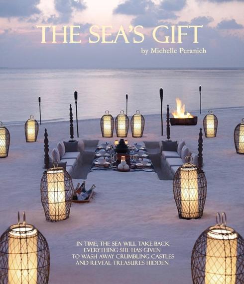 The Seas Gift 1